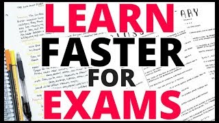 Best Way To Learn Faster For Exams Prepare For Exam In A Short Time Motivational Video In Hindi