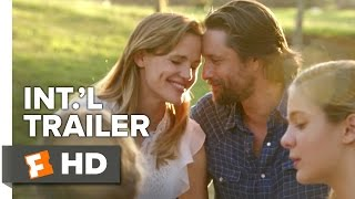 Miracles from Heaven Official International Trailer #1 (2016) - Jennifer Garner Movie HD