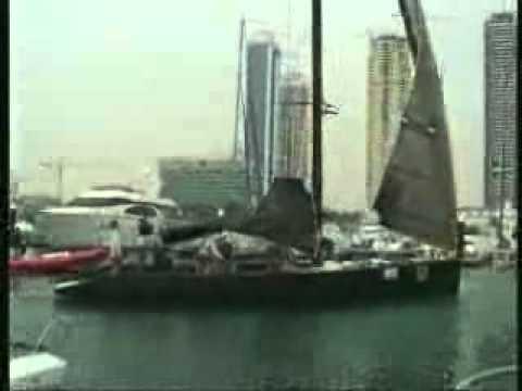 Slam in Dubai
