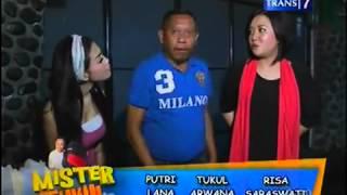 Mister Tukul Jalan -- Jalan Eps Jejak Peninggalan Suzanna Part 1