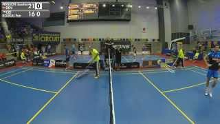Joachim Persson vs Petr Koukal (MS, Round 32) - 2015 Czech International