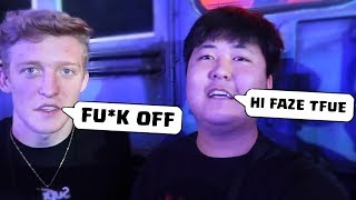 What Tfue is Really Like in REAL LIFE..