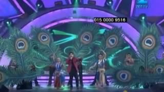 Final Performance SaReGaMaPa