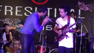Freshtival 2015 | Simanta Shekhar | New delhi | part 3