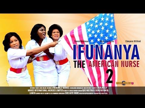 Xxx Mp4 Ifunanya The American Nurse 2 2014 Nigeria Nollywood Movie 3gp Sex