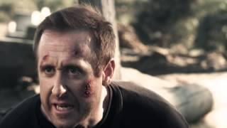 The Ninja Immovable Heart - Trailer 1