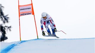 Alpine skiing: Frenchman Pinturault wins combined World Cup title