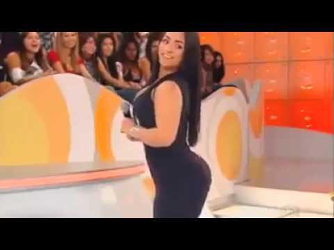 Xxx Mp4 Best Latina Twerk On TV Show 3gp Sex