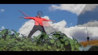Khushbu Tor Hawa mai New Adivasi Movie Song (DUSHMAN)