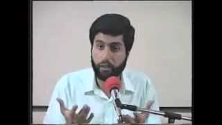 Alak Suresi Tefsiri | Ayet  5-19 | Alparslan KUYTUL Hocaefendi | 19 Mayıs 2000