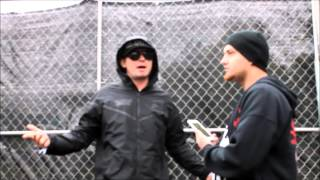 Hollywood Undead interview 2015 Da Kurlzz Louder Than Life Festival