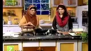 Chicken Mix Vegetable Handi And Gur Kay Chawal by Chef Samina   Zaiqa
