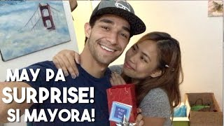 Baninay Surprised Me! (MAILTIME)