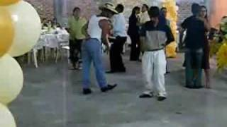 Drunk Mexican Dance