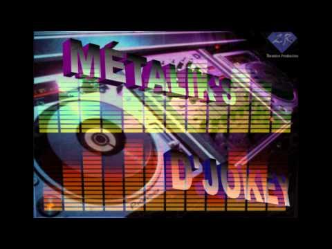 DJ-Juju Musique Arabe 2012 n°3.