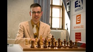 GM David Navara talks career highlights, beating Kasparov, chess improvement + more