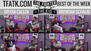 The Fighter and The Kid - Best of the Week: 5.20.2018 Edition