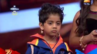 India's Best Dramebaz I Part 01 I 10th January 2016