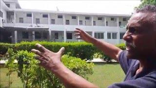 Une visite à l'Hopital Adventiste d'Haiti