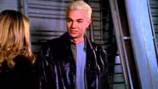 Spike e Buffy Finti sospetti