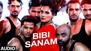 Bibi Sanam Full Song | CABARET | Richa Chadda Gulshan Devaiah, S. Sreesanth | Usha Uthup