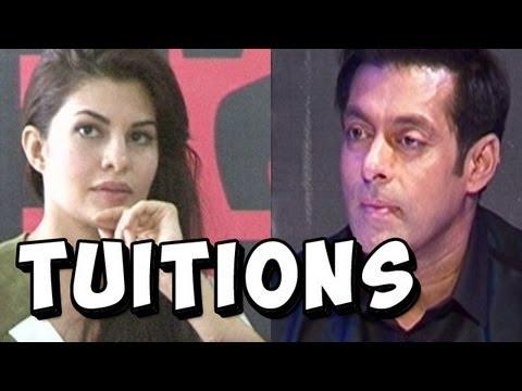 Xxx Mp4 Salman Khan S Heroine Jacqueline Fernandez Gears Up For Her Upcoming Movie Kick 3gp Sex