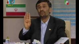 Monazereh Mehdi Karoobi Vs Mahmood AhmadiNejad 7/10 مناظره کروبی و احمدی نژاد