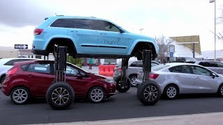 Inventions That Will Take Your Car To The Next Level