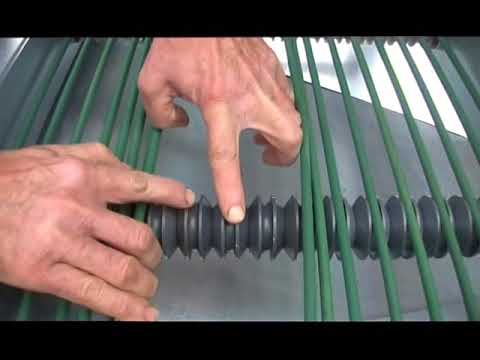 zeytin ayırma makinesi ( tane karışrtırmayan ) RİZA SAKA 0532 353 90 39