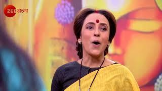 Bokul Kotha - Indian Bangla Story - Epi 57 - Feb 7, 2018 - Zee Bangla TV Serial - Best Scene