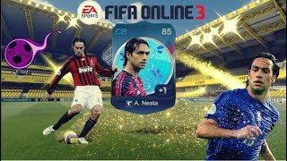 Review Alessandro Nesta CP (FO3)