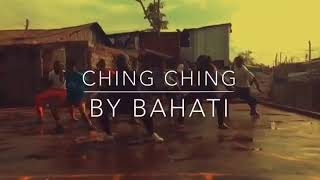 CHING CHING by BAHATI dance video by TIT DANCE CREW.
