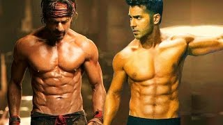 Dilwale | Shahrukh Khan And Varun Dhawan To Go Shirtless