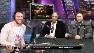 Modern Male Radio Ep. 79) GRAVITY POINT - Scott Cordoza - Bert Hickson - Jerod Zavistoski