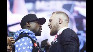 Mayweather vs. McGregor Press Tour: Los Angeles Recap | Sat., Aug. 26 on SHOWTIME PPV