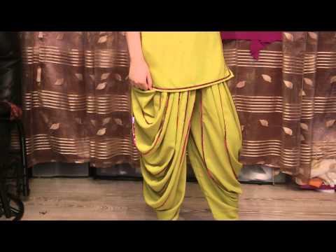 21 Versions Of Salwar