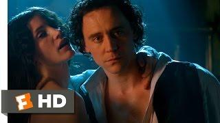 Crimson Peak (5/10) Movie CLIP - All Out in the Open (2015) HD