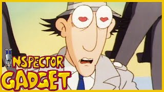 Inspector Gadget | CLASSIC CARTOON | Ghost Catchers | Cartoons for Kids