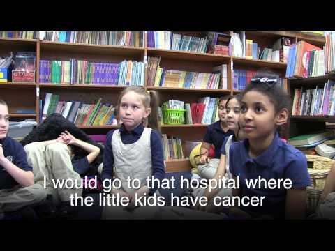 Lifestory Neha Gupta, Winner of the International Children's Peace Prize 2014