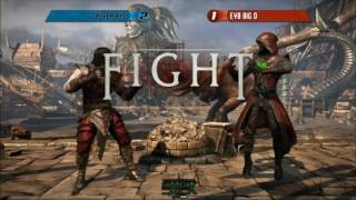 Summer Jam 2016 - MKX Hypest Moments