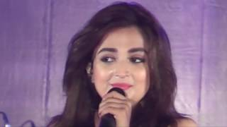 Monali Thakur Live at Advaitam 2016 Pronite | NIT Agartala (Part 3)