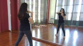 Cham Cham Choreo | LTR DANCE