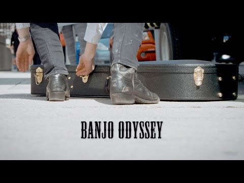 Xxx Mp4 The Dead South Banjo Odyssey Official Music Video 3gp Sex