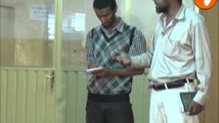 Africa TV - Mesajidochachin