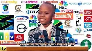 Tanzania Moses Ezekiel udoba
