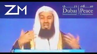 Islam & Social Media ~ Mufti Ismail Menk ~ Dubai International Peace Convention 2014!!!