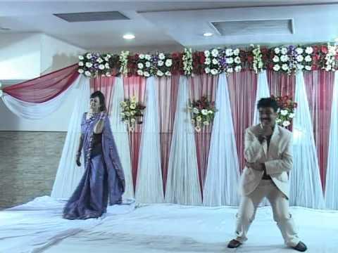 mausi chacha dance