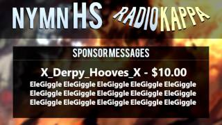 Radio Kappa Ep. 10 | I Voted For EleGiggle