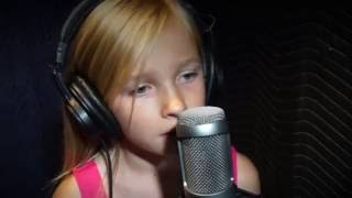 My Immortal by Evanescense  covered by 10 y/o Jadyn Rylee