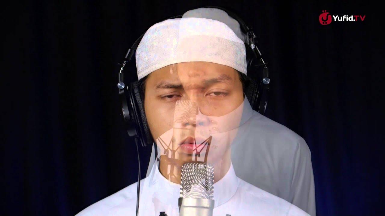 Bacaan Al Quran Juz Amma - Surat 95 At Tin - Oleh Ustadz Abdurrahim